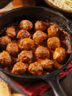 Classic Beef Meatballs recipe | Meatball Recipes